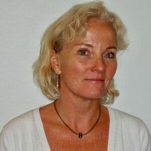 Professor Anne Raben