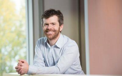 Three Questions: Meet Dr James Suckling